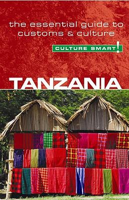 Tanzania By Winks, Quintin